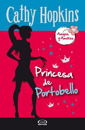 Princesa de Portobello - Grande